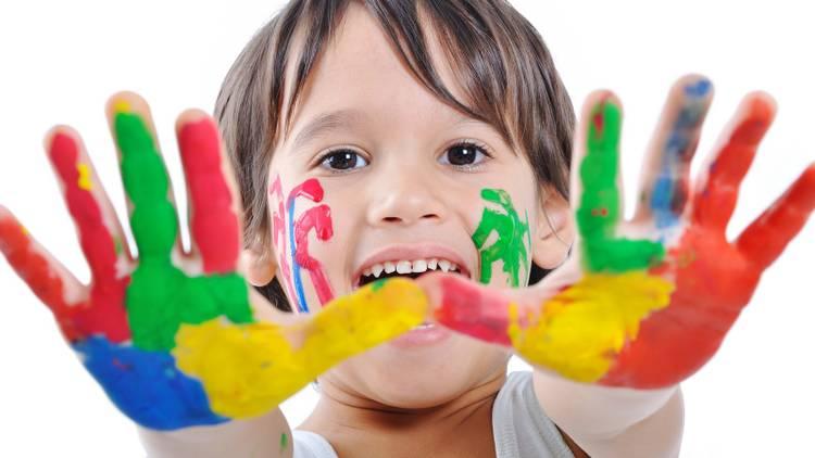 Aprendizaje Para Ninos de 3 Anos ni o Entre Los 3 y 4 a os